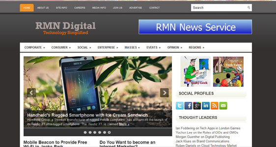 RMN Digital
